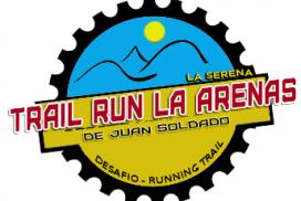 Logo Trail Running