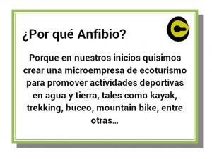 porqueanfibio