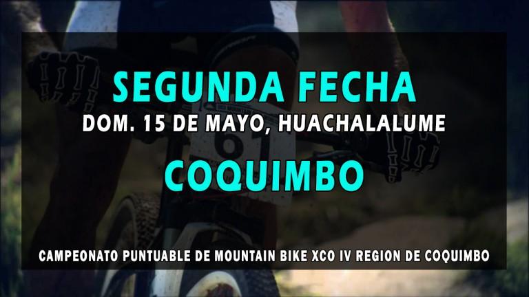 SEGUNDA FECHA COQUIMBO