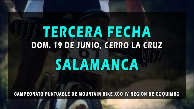 TERCERA FECHA SALAMANCA