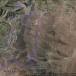 20K Rally Cerro Grande, La Serena