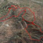 40K Rally Cerro Grande, La Serena