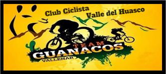 Logo GuanacosMTB