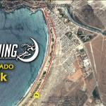 TRAZADO RUNNING 5K TONGOY