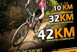 Afiche BiciSport