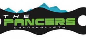 Logo The Pancers