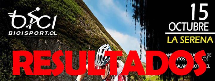 Afiche BiciSport Resultados