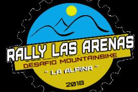 Logo Las Arenas
