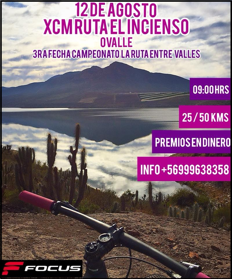 xcm ovalle
